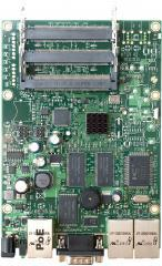 Mikrotik Routerboard RB433
